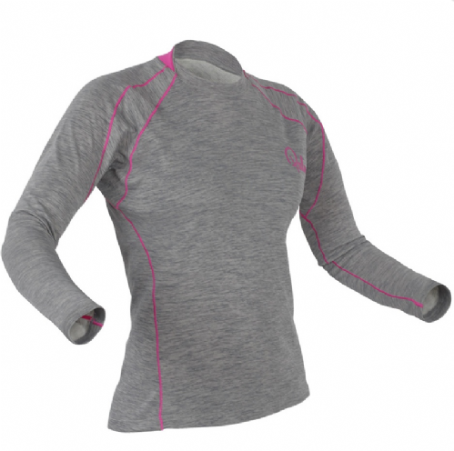 Palm Arun Long Sleeve Base Layer | Womens
